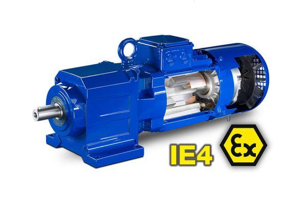 exe-getriebemotoren
